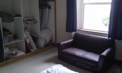 Room offered in Near Camborne Cornwall United Kingdom for £400 p/m