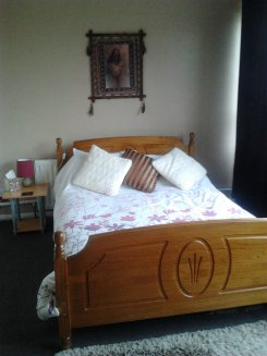 Room offered in Gillingham Kent United Kingdom for £90 p/m