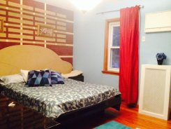 Single room offered in Flushing New York United States for $700 p/m