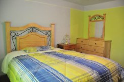 Apartment offered in Chilca Huancayo Peru for 20 p/d
