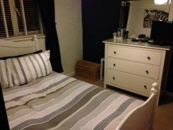 Double room offered in Bristol Bristol United Kingdom for £100 p/w