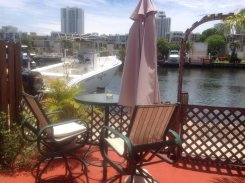 Townhouse offered in Miami Florida United States for $850 p/m