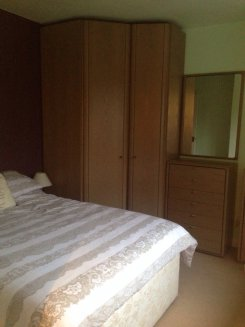 Double room offered in Alderley edge Cheshire United Kingdom for £500 p/m