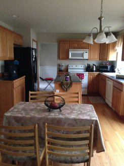 Room offered in Everett Washington United States for $600 p/m