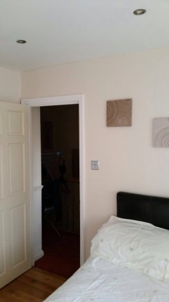 Double room offered in Clapham London United Kingdom for £600 p/4w