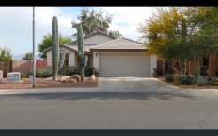 House offered in Avondale Arizona United States for $650 p/m