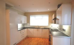House offered in Barnet London United Kingdom for £550 p/m