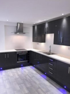 Apartment offered in Dudley West Midlands United Kingdom for £290 p/w