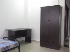Room offered in Subang jaya Selangor Malaysia for RM350 p/m