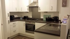 Double room in Essex Basildon for £525 per month