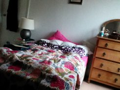 Double room offered in Shoreham West Sussex United Kingdom for £400 p/m
