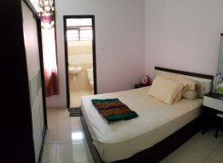 Room offered in Bukit indah Johor Malaysia for RM750 p/m