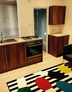 Apartment offered in Bournemouth&poole Dorset United Kingdom for £450 p/m