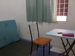 Room offered in Kota kinabalu Sabah Malaysia for RM250 p/m