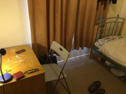 Apartment offered in Norwich Norfolk United Kingdom for �400 p/m