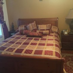 House offered in Orlando Florida United States for $55 p/d