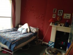 Double room offered in Bristol Bristol United Kingdom for £470 p/m