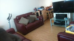 Double room offered in Enfield London United Kingdom for £500 p/m