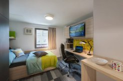 Studio in Cambridgeshire Flat  for £788 per month