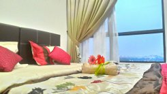 Room offered in Shah alam  Selangor Malaysia for RM640 p/m