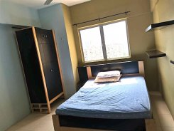 Room offered in Kepong Kuala Lumpur Malaysia for RM650 p/m