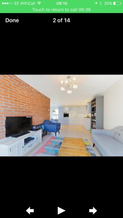 Apartment offered in Canary Wharf London United Kingdom for £10 p/m