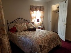 Room offered in Jacksonville Florida United States for $500 p/m