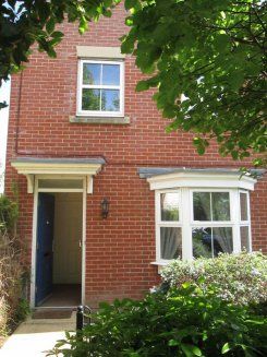 House in Kent Canterbury Kent for £390 per month