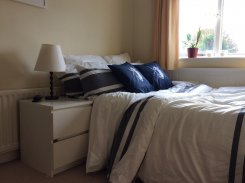 Double room in  Bristol for £650 per 4 weeks