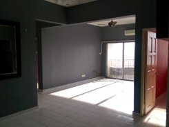 Apartment offered in Kajang Selangor Malaysia for RM1380 p/m