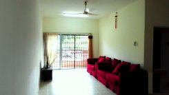 Apartment offered in Jb Johor Malaysia for RM450 p/m