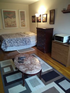 Room offered in Flushing New York United States for $1000 p/m