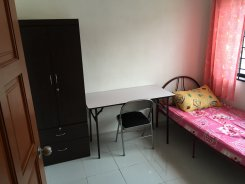 House offered in Johor Bahru Johor Malaysia for RM490 p/m