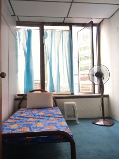 Room offered in Jb Johor Malaysia for RM500 p/m