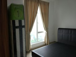 Condo offered in Larkin Johor Malaysia for RM800 p/m