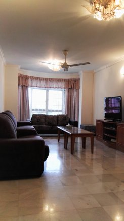 Room offered in Bukit Jalil Kuala Lumpur Malaysia for RM750 p/m