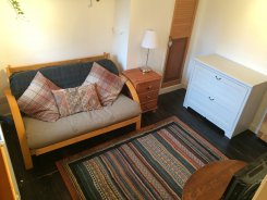 Double room offered in Fordingbridge Hampshire United Kingdom for £600 p/m