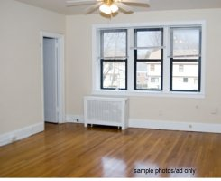 Apartment offered in Brooklyn New York United States for $1200 p/m