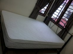 Double room offered in Jb Johor Malaysia for RM600 p/m