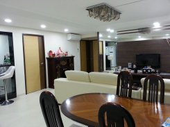 Apartment in Johor 79100 for RM1650 per month