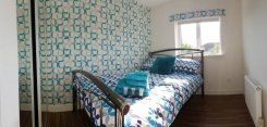 Double room in Warwickshire Leamigton Spa for £525 per month