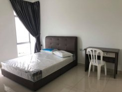Single room offered in Johor Bahru Johor Malaysia for RM600 p/m