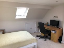 House in Berkshire Reading for £600 per month