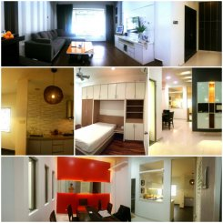 House offered in Subang jaya Selangor Malaysia for RM700 p/m