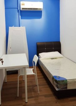 Room offered in Subang jaya Selangor Malaysia for RM480 p/m