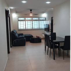 Room offered in Woodlandsdrive Singapore Singapore for $650 p/m