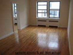 Room in New York Ny City for $136 per week