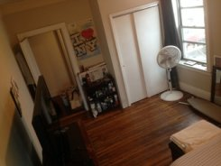 Room offered in Bronx New York United States for $162 p/w
