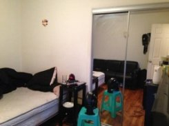 Room in New York Brooklyn for $128 per week