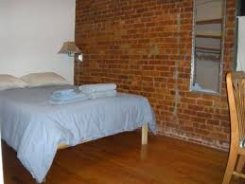 Room offered in Brooklyn New York United States for $173 p/w